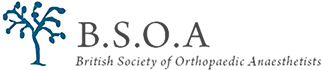 British Society of Orthopaedic Anaesthetists B.S.O.A